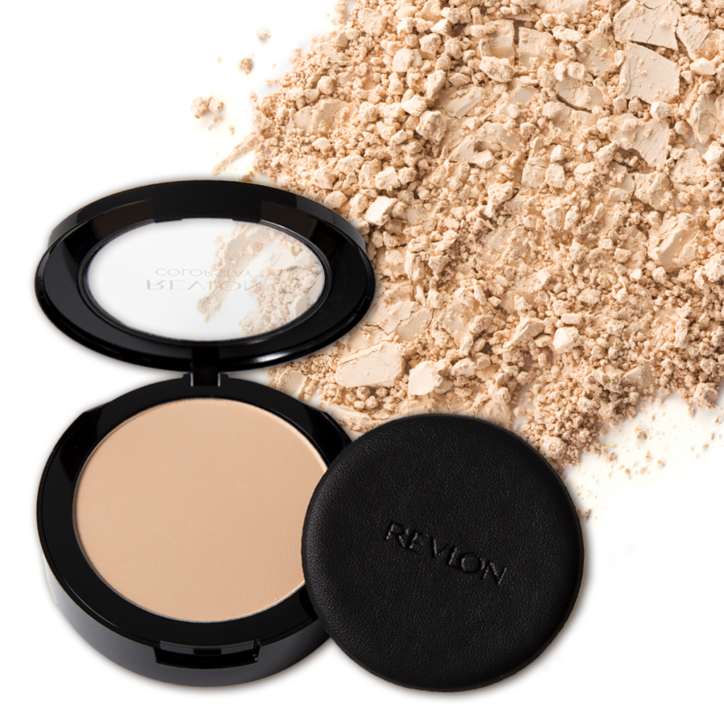 Colorstay Pressed Powder