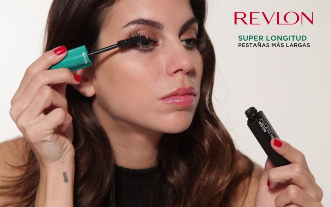 Revlon Super Length Máscara